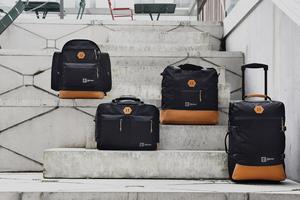 Nieuwe release: Eastpak x Timberland collab: nieuwe reistassen collectie!