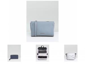 Meest populair Calvin Klein tassen en portemonnees