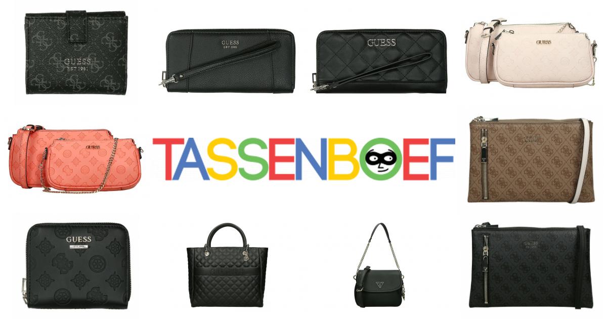 b5d1d212cac Guess tassen - Tassenboef.nl - Online tassen kopen